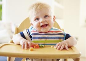 Прикорм для ребенка в 9 месяцев