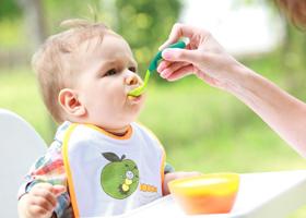 Прикорм для ребенка в 6 месяцев