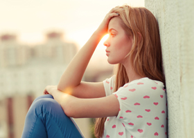 Беременности препятствует хронический стресс