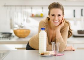 Что можно есть кормящей маме