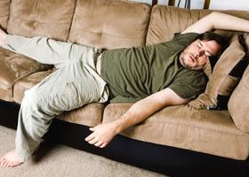 Курение, малоподвижность и переедание укорачивают жизнь