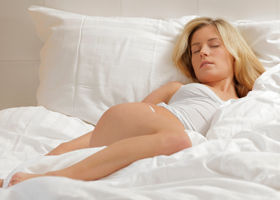 Ранний отход ко сну может свидетельствовать о болезнях сердца