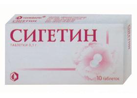 Сигетин