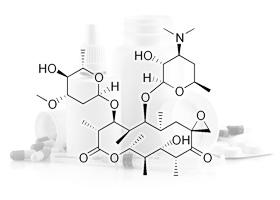 Олеандомицин
