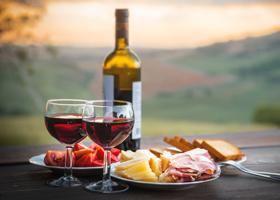 Алкоголь в малых дозах защищает от метаболического синдрома
