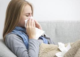 Определение орви и гриппа