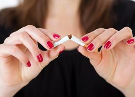 Курение - причина повышенного холестерина