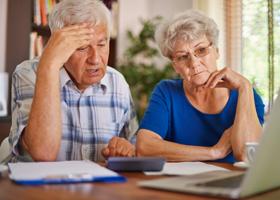 Пожилым людям легче решать важные задачи
