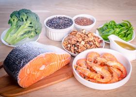 Питание при высоком холестерине в крови