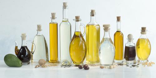Растительные масла - наиболее эффективны в борьбе с холестеролом