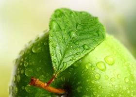 """Яблоки - главный продукт 1 этапа диеты """"Лесенка"""""""