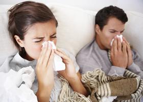Ученые рассказали, как отличить грипп от простуды