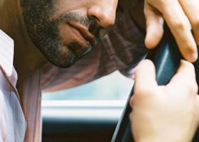 Плохо выспавшийся водитель может спровоцировать ДТП