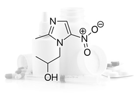 Секнидазол