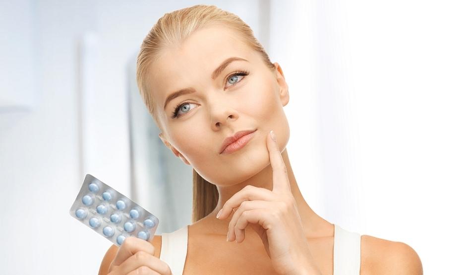 Как действуют противозачаточные таблетки?