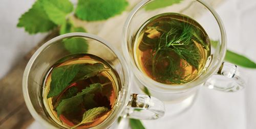 Травяные чаи - лучшие растительные успокоительные