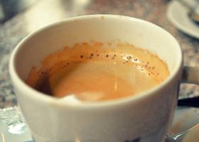 Кофе улучшает состояние сосудов