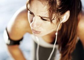 Одышка свидетельствует о проблемах с сердцем и легкими
