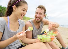 Вегетарианство вредит организму?