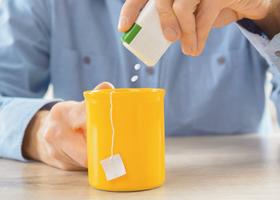 Заменители сахара опасны для здоровья
