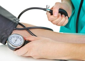 Таблетки через повышенного давления