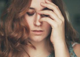 Депрессия может быть предвестником сердечных болезней