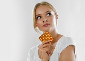 Как подобрать и принимать противозачаточные таблетки