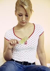 Как подобрать противозачаточные таблетки?