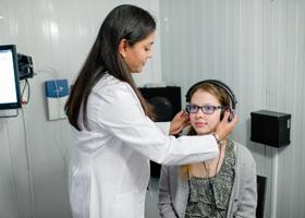 Аудиограмма не всегда определяет проблемы со слухом