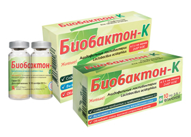 Биобактон