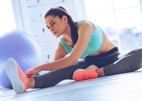 Интервальные тренировки замедляют старение организма