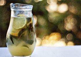 Лимонадная диета