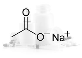 Натрия Ацетат