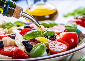 Cредиземноморская диета