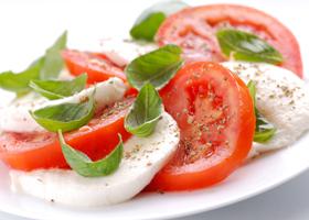 Средиземноморская диета снижает риск рака груди