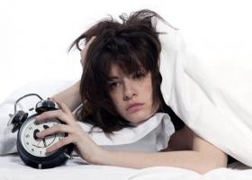 Сонливость как следствие интоксикации