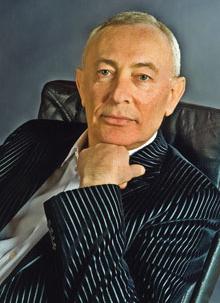 Доктор Лев Хазан