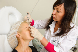 Процедура биоревитализации и мезотерапии