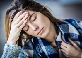 Хроническая усталость развивается вследствие дисбактериоза