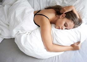 Грязный воздух ухудшает ночной сон
