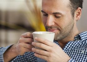 Кофе снижает риск рака простаты