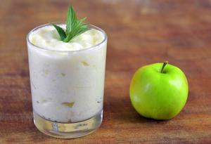 Самбук из яблок