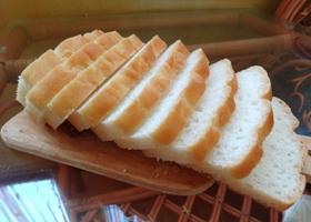 Безбелковый хлеб