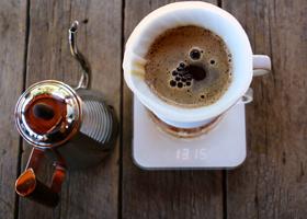 Кофе защитит организм от рака печени