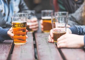 Спиртное ухудшает сообразительность и память