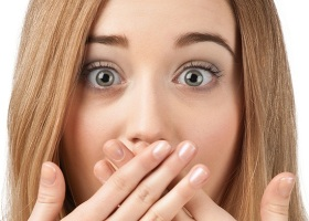 Почему немеет язык и губы