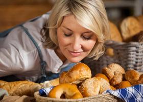 Чтобы похудеть, нужно «отключить» обоняние?