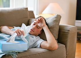 Ученые рассказали, почему мужчины тяжелее переносят болезни