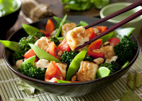 Вегетарианское питание может быть опасным для сердца и сосудов