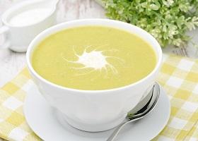 Рецепты приготовления брокколи и цветной